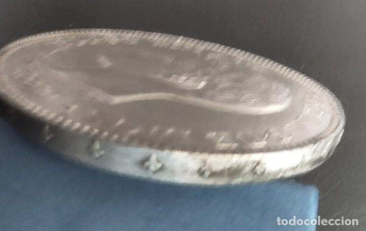 Monedas de España: DE COLECCION 5 pesetas plata 1899 SG.V *18* *99* - Alfonso XIII ¡¡¡¡¡LIQUIDACION !!! - Foto 7 - 276192288