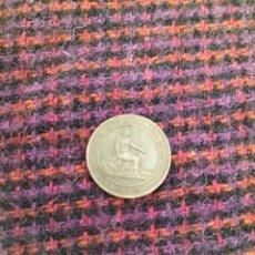 Monedas de España: 2 CENTIMOS 1870 GOBIERNO PROVISIONAL. Lote 277610673