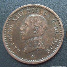 Monedas de España: ALFONSO XIII, 2 CENTIMOS, 1912 ESTRELLA 12. Lote 278280493