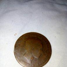 Monedas de España: DIEZ CENTIMOS 1879. Lote 278299723