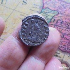 Monedas de España: BONITA MONEDA DE 8 MARAVEDIS DE FELIPE IV. Lote 278512893