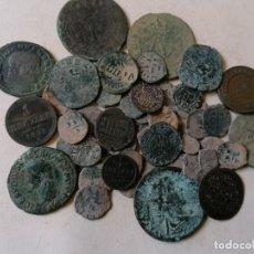 Monedas de España: LOTE 75 MONEDAS DE TODAS LAS EPOCAS. Lote 278551968