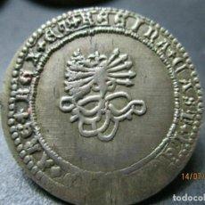 Monedas de España: 1 REAL DE CUENCA DE PEDRO ROMAN DE LA PRAGMATICA DE JUNIO 13, 1497. Lote 278848868