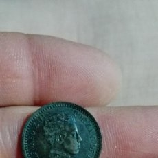 Monedas de España: ALFONSO XIII, 2 CÉNTIMOS, 1905. Lote 280693478