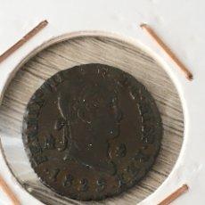 Monedas de España: 2 MARAVEDIES DE 1829 DE FERNANDO VII. Lote 285658048