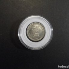Monedas de España: 50 CENTIMOS DE PLATA ALFONSO XIII. REINO DE ESPAÑA. SM.V. AÑO 1904 0**4** S.C... Lote 286143518