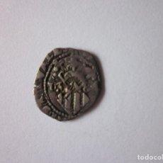 Monedas de España: REAL DIVUITÉ. CARLOS II. VALENCIA. 1684. PLATA.. Lote 286291433