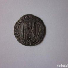 Monedas de España: REAL DE LOS REYES CATÓLICOS. ANTERIOR PRAGMÁTICA. SEGOVIA. PLATA. EXCELENTE Y ESCASO.. Lote 286291793