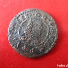 Monedas de España: FELIPE IV 8 MARAVEDIES 1662. TRUJILLO. Lote 287075928