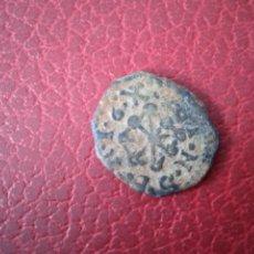 Monnaies d'Espagne: OCHAVADA NAVARRA CON FECHA. OCHAVO. FELIPE IV. Lote 287086893