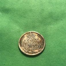 Monedas de España: MONEDA COIN 50 CENTIMOS 1926 ESPAÑA ALFONSO XIII PLATA!!!. Lote 287607078
