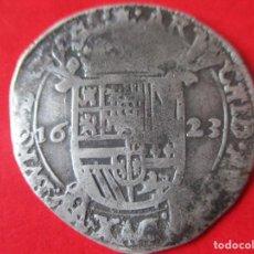 Monnaies d'Espagne: FELIPE IV. ESCARLIN DE PLATA. 1623 PLATA. Lote 287656363