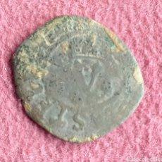 Monnaies d'Espagne: MONEDA ESPAÑA REYES CATÓLICOS BLANCA DE VELLÓN SEVILLA S. Lote 287707933
