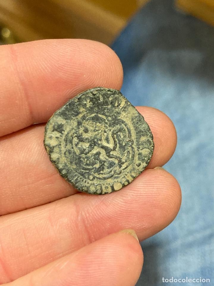 MONEDA ANTIGUA POR CLASIFICAR (Numismática - España Modernas y Contemporáneas - De Reyes Católicos (1.474) a Fernando VII (1.833))