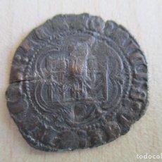 Monedas de España: CASTILLA , BLANCA DE ENRIQUE III , BURGOS.. Lote 288643088