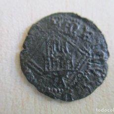 Monedas de España: CASTILLA BLANCA DEL ROMBO ENRIQUE IV , TOLEDO.. Lote 288643863