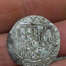 Monedas de España: ULTIMA SEMANA!!! 1 REAL REYES CATOLICOS - CECA SEVILLA -. Lote 288735003