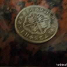 Monedas de España: MONEDA - HISPANIARUM REX - 1723 - FELIPPUS V. Lote 289762768