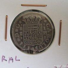 Monedas de España: 1766. Lote 291491458