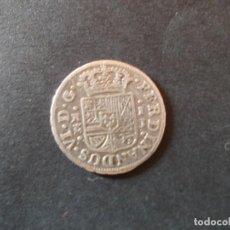 Monedas de España: MONEDA ESPAÑA FERDINANDUS VI FERNANDO VI RM IJ 1759 PLATA. Lote 292087058