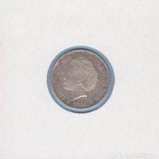 Monedas de España: MONEDAS - ALFONSO XIII - 50 CÉNTIMOS 1894 - 9-4 PG-V - PG-42 (MBC+). Lote 292339098