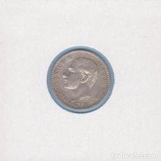 Monedas de España: MONEDAS - ALFONSO XII - 50 CÉNTIMOS 1880 - 8-0 - M.S.-M (MBC). Lote 292359283