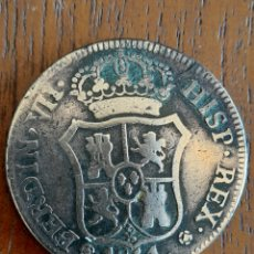 Monedas de España: MONEDA FERDIN VII AÑO 1811 - VI QUART , CECA MALLORCA. Lote 292941068