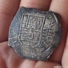 Monedas de España: 4 REALES GRANADA M ¡ PIEZA RARA. Lote 293865778