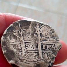 Monedas de España: 8 REALES. Lote 293866023