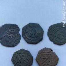 Monedas de España: NAVARRA. Lote 294143248