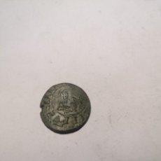 Monedas de España: FELIPE IV, 16 MARAVEDIS , MADRID Y ,CON MULTIPLES ERRORES DE TROQUELADO ( LEER OBSERVACIONES ). Lote 294159418