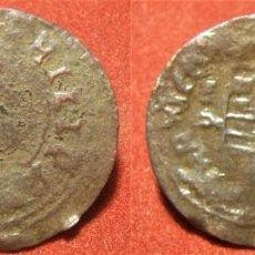 Monedas de España: MONEDA DE VIII MARAVEDIS DE FELIPE IV. Lote 294989493