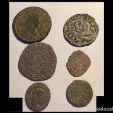 Monedas de España: BONITO LOTE VARIADO Y ECONÓMICO. Lote 295873178