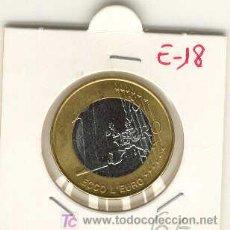 Euros: (E-18) 1 EURO PRUEBA ITALIA. Lote 4577193