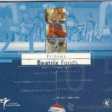 Euros: HOLANDA 2005. Lote 26625244