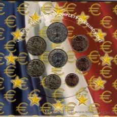 Euros: FRANCIA 2003. Lote 27631759