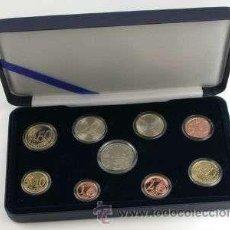 Euros: FINLANDIA 2002 -ESTUCHE OFICIAL- PROOF. Lote 26463604