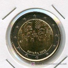 Euros: MONEDA DE 2 € CONMEMORATIVA ESPAÑA 2010. Lote 154564134