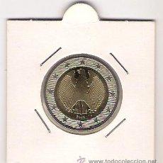 Euros: 2 € DE ALEMANIA 2002-A- SIN CIRCULAR. Lote 26766670