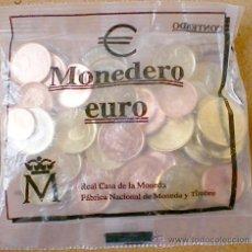 Euros: MONEDERO EURO. Lote 24335582