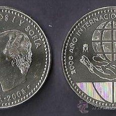 Euros: 12 EUROS ESPAÑA 2008. Lote 29512067