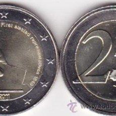 Euros: MALTA 2011 CONMEMORATIVA. Lote 39854050