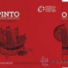 Euros: 2€ PORTUGAL 2011 EN BLISTER PP. Lote 30549855