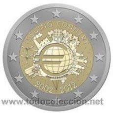 Euros: COLECCIÓN COMPLETA 2 EUROS TYE: 17 MONEDAS CONMEMORATIVAS SIN CIRCULAR.. Lote 33189910