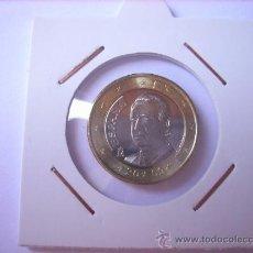 Euros: MONEDA 1 EURO ESPAÑA 2009 NORMAL SC. Lote 32522404