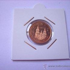 Euros: 5 CENTIMOS EURO ESPAÑA 2009 SC. Lote 32600012