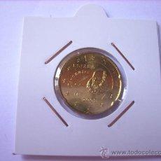 Euros: 20 CENTIMOS DE EURO ESPAÑA 2009 SC. Lote 32600192