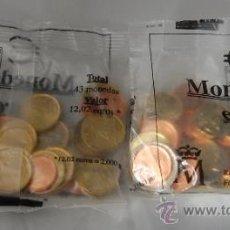 Euros: EUROMONEDERO / STARTER KIT ESPAÑA. Lote 239517820