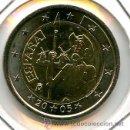 Euros: MONEDA CONMEMORATIVA DE 2 €, ESPAÑA 2005, EL QUIJOTE. Lote 154564148