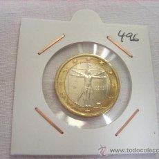 Euros: 496.- 1 EURO ITALIA 2009 SC. Lote 35956760